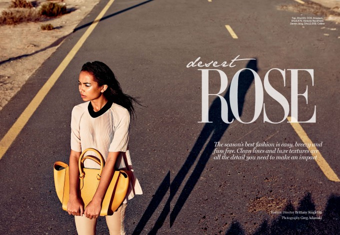 Main Fashion - March 2014 - Desert Rose_Page_1